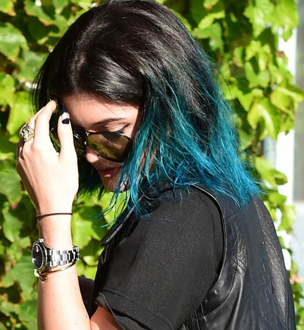 Kylie Jenner banned by her father from seeing Justin Beiber