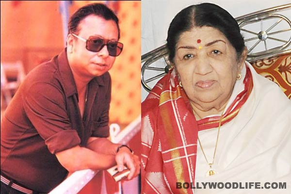 Lata Mangeshkar: I feel sad even now when I recall how cruel the industry was to R.D. Burman