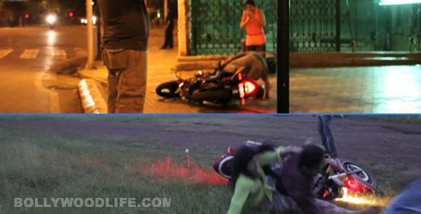 Is Armaan Jain an accidental hero? Watch video!