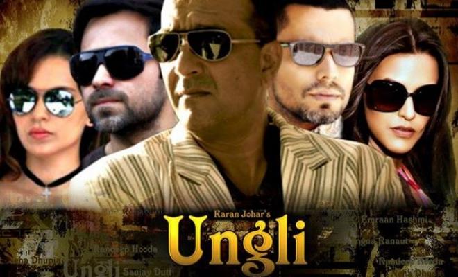 Rensil D'Silva's Ungli set to hit the screens on Nov 21