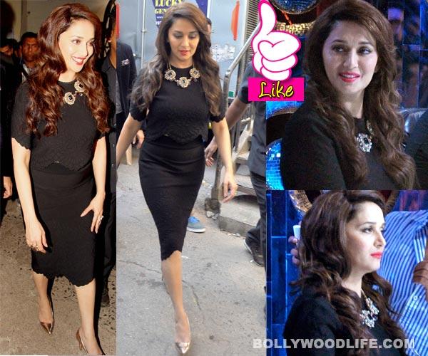 Jhalak Dikhhla Jaa 7: Madhuri Dixit-Nene impresses with her next appearance!