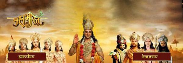 Mahabharat: Dharmayuddha between Pandavs and Kauravs to start soon - watch video!