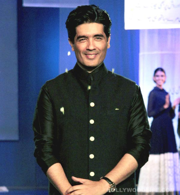 Manish Malhotra named as the Lakme Fashion Week grand finale designer!