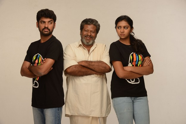 Vimal's Manjapai focuses on grandpa-grandson bonding