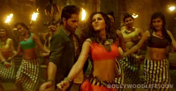Lekar Hum Deewana Dil song Mawwali Qawalli: Deeksha Seth overshadows Armaan Jain's antics!