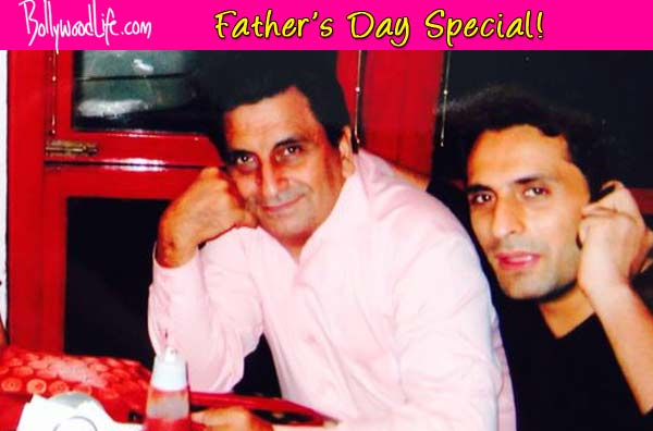 To Dad with Love: Jai Kalra