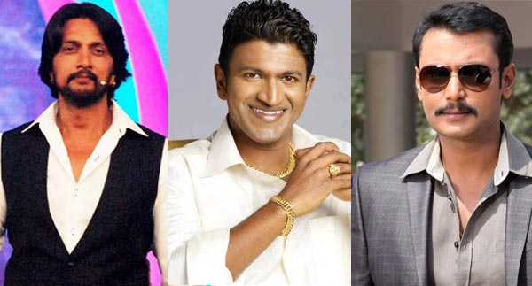Manorajan to share screen space with Puneet Rajkumar, Sudeep and Darshan!