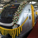 B-Town excited about Maharashtra's first Metro Rail