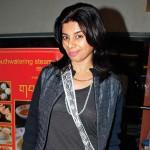 Mita Vashisth to play the role of Maha Chuchak in Jodha Akbar