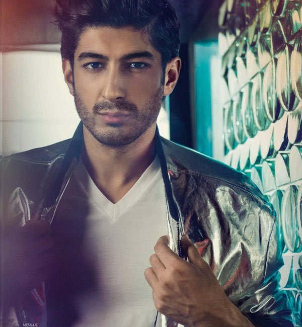 Mohit Marwah: I told myself I had to be Besharam to be an actor