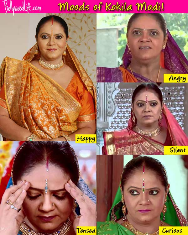 Saath Nibhana Saathiya: Why is Kokila Modi so pivotal to the story?