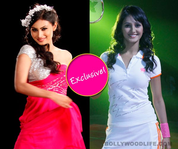 Jhalak Dikhhla Jaa 7: Mouni Roy roots for Puja Banerjee; Shakti Mohan wants Palak to win the show