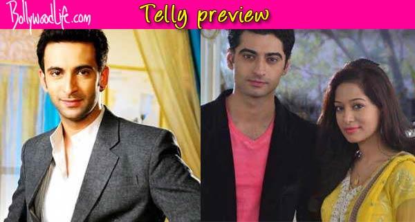 Beintehaa: Nandish Sandhu to join Preetika Rao and Harshad Arora!