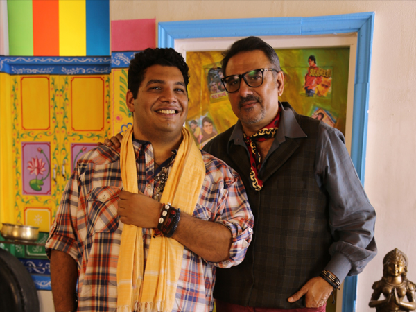 Boman Irani: If I am the right person for the job, my son should hire me for that