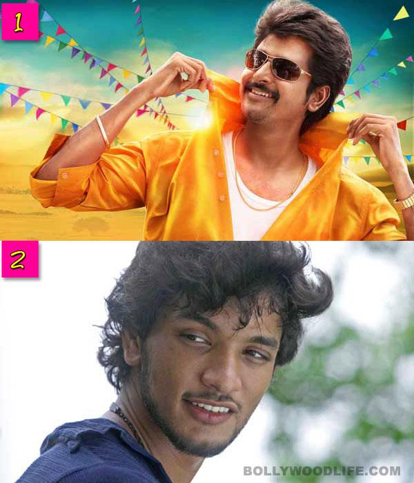 Sivakarthikeyan declared as the GenNext superstar of Tamil cinema