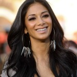 Nicole Scherzinger feels inspired by exercise