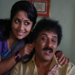 Navya Nair returns to film with Drishya