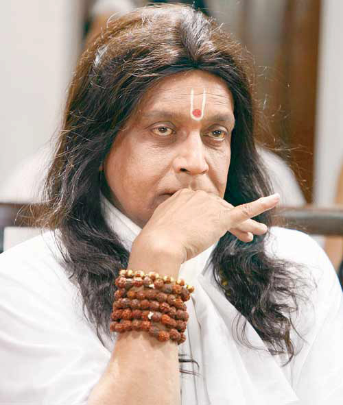 Tollywood calling for Mithun Chakraborty