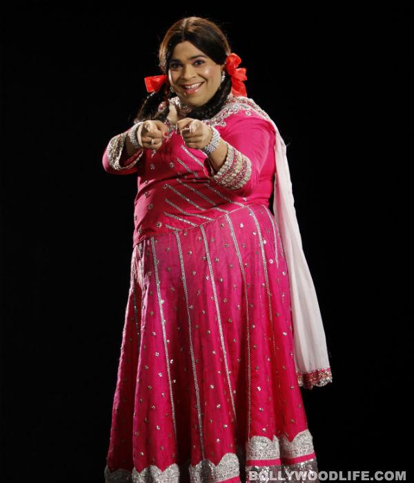 Kiku Sharda: I'd love to be called an actor, not comedian