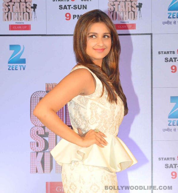 Parineeti Chopra: The day people don't want to watch my films, I will go back to banking!