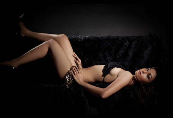 Is Pavitra Punia the next seductress of B-town?