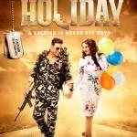 Akshay Kumar's Holiday to cross Rs 100 crore mark?