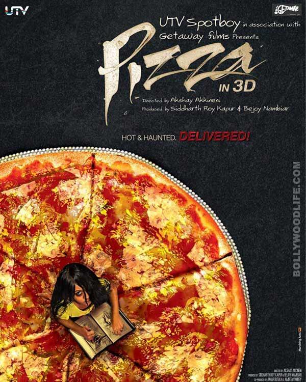 Pizza 3D director Akshay Akkineni superstitious?