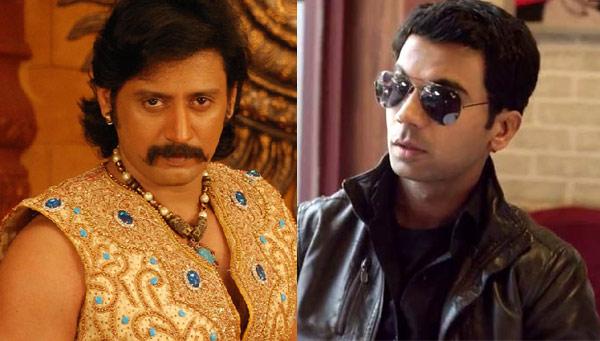 Will Prashanth play Vijay in Queen remake?