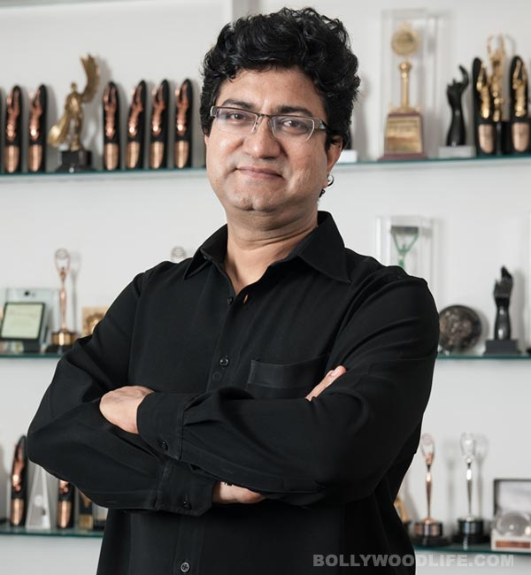 The new Censor Board chief: Who is Prasoon Joshi?