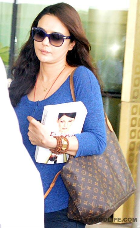 Preity-Ness controversy- Preity Zinta faces setback in molestation case!