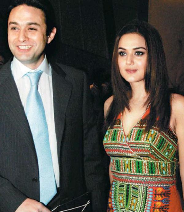 Preity Zinta's molestation allegations false and baseless, says Ness Wadia!