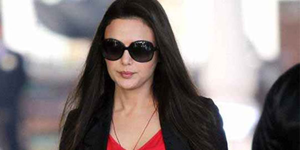 Preity Zinta molestation case: Actor reaches Wankhede stadium to record statement