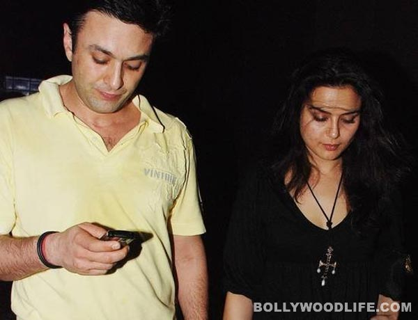 Ness Wadia stalked Preity Zinta after she filed the molestation case?