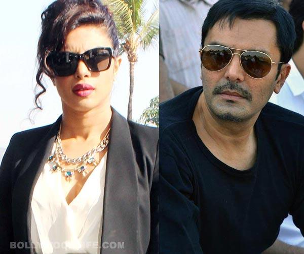 Aseem Merchant to go ahead with a biopic on Priyanka Chopra's former secretary