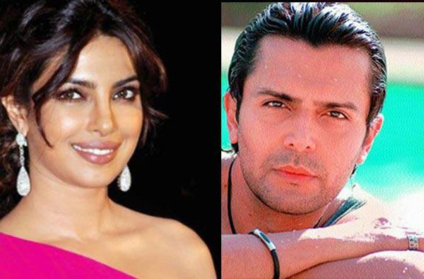 Aseem Merchant acts against ex-lover Priyanka Chopra's legal notice