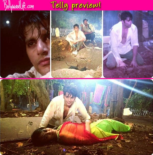 Qubool Hai: Will Aahil realise that he is in love with Sanam?