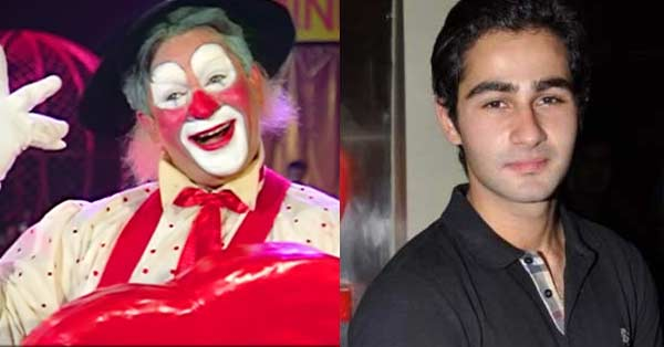 Armaan Jain: I'd love to play a joker like my 'nana'