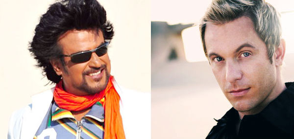 Rajinikanth's Lingaa signs up Hollywood action man Lee Whittaker