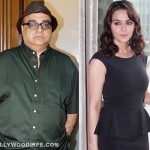 Rajkumar Santoshi: I applaud Preity Zinta's decision, stand by her