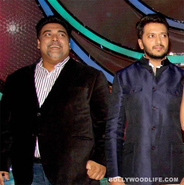 FIFA World Cup 2014: Riteish Deshmukh, Ram Kapoor and Esha Gupta geared up!