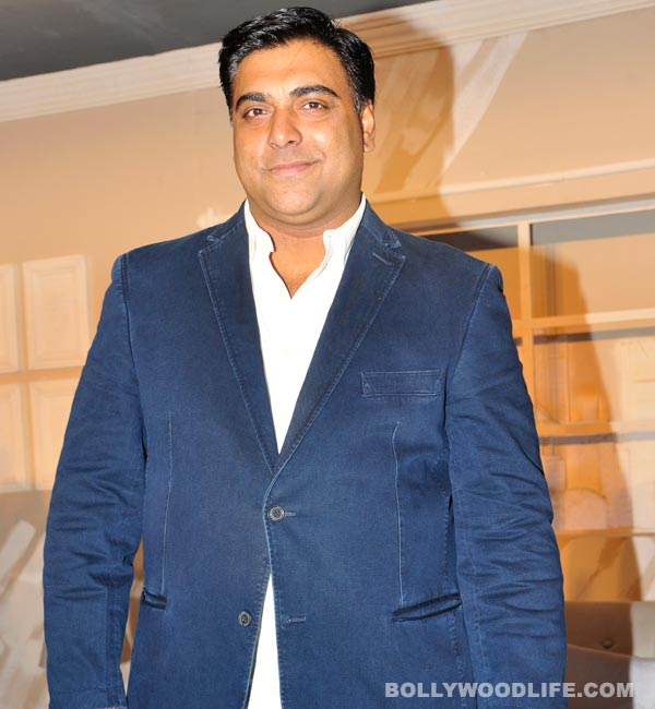 Ram Kapoor: I may be the Salman Khan of television but I am nobody in films!