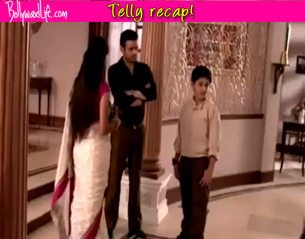 Yeh Hai Mohabbatein: Did Raman lie to Ishita about his relationship with Aditya?