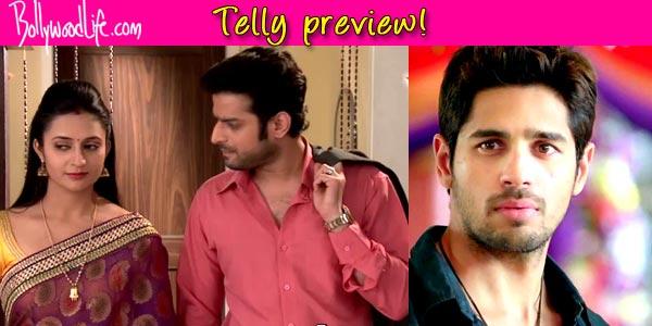 Yeh Hai Mohabbatein: Will Raman save Ishita from Ek Villain's Sidharth Malhotra?