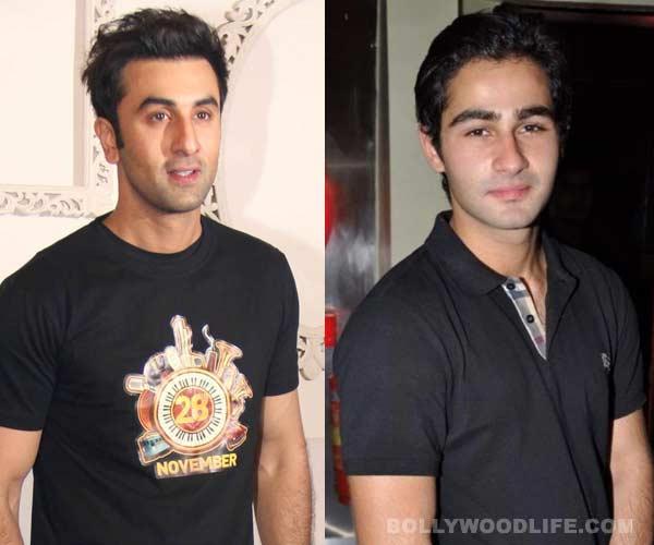 Ranbir Kapoor to play football match against cousin Armaan Jain