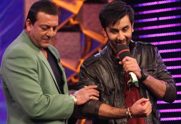 Is Rajkumar Hirani delaying Sanjay Dutt's biopic starring Ranbir Kapoor?