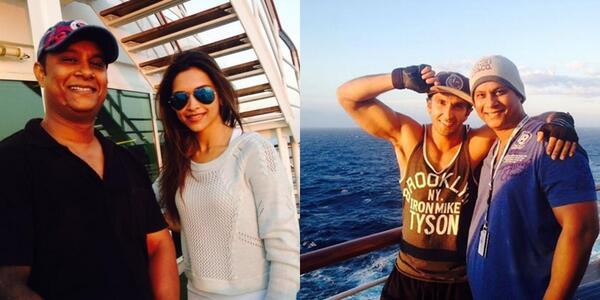 Why Deepika Padukone refused to get clicked with Ranveer Singh in Barcelona?
