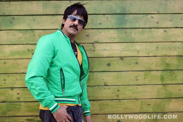 Ravi Teja-Thaman team up again for Power song