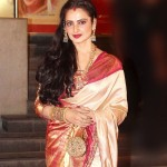 The real reason behind Rekha's decision to not attend award functions