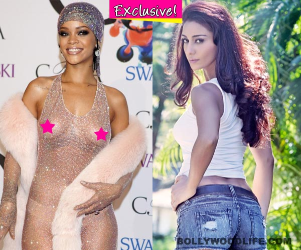 Mahek Chahal: If Rihanna was comfortable in her skin, who are we to judge?