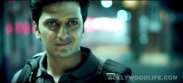 Do you like Riteish Deshmukh's sinister yet simple look in Ek Villain?